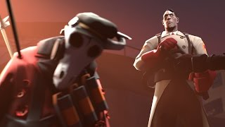 Team Fortress 2 Gameplay | The Pyro Who Never Got Healed