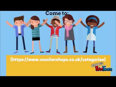 How to Get Free Online Shopping Vouchers