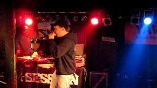 Elvis @ JamSession LOGO Hamburg 12.02.2010 Snippet
