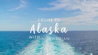 Norwegian Cruise Line Alaska Cruise