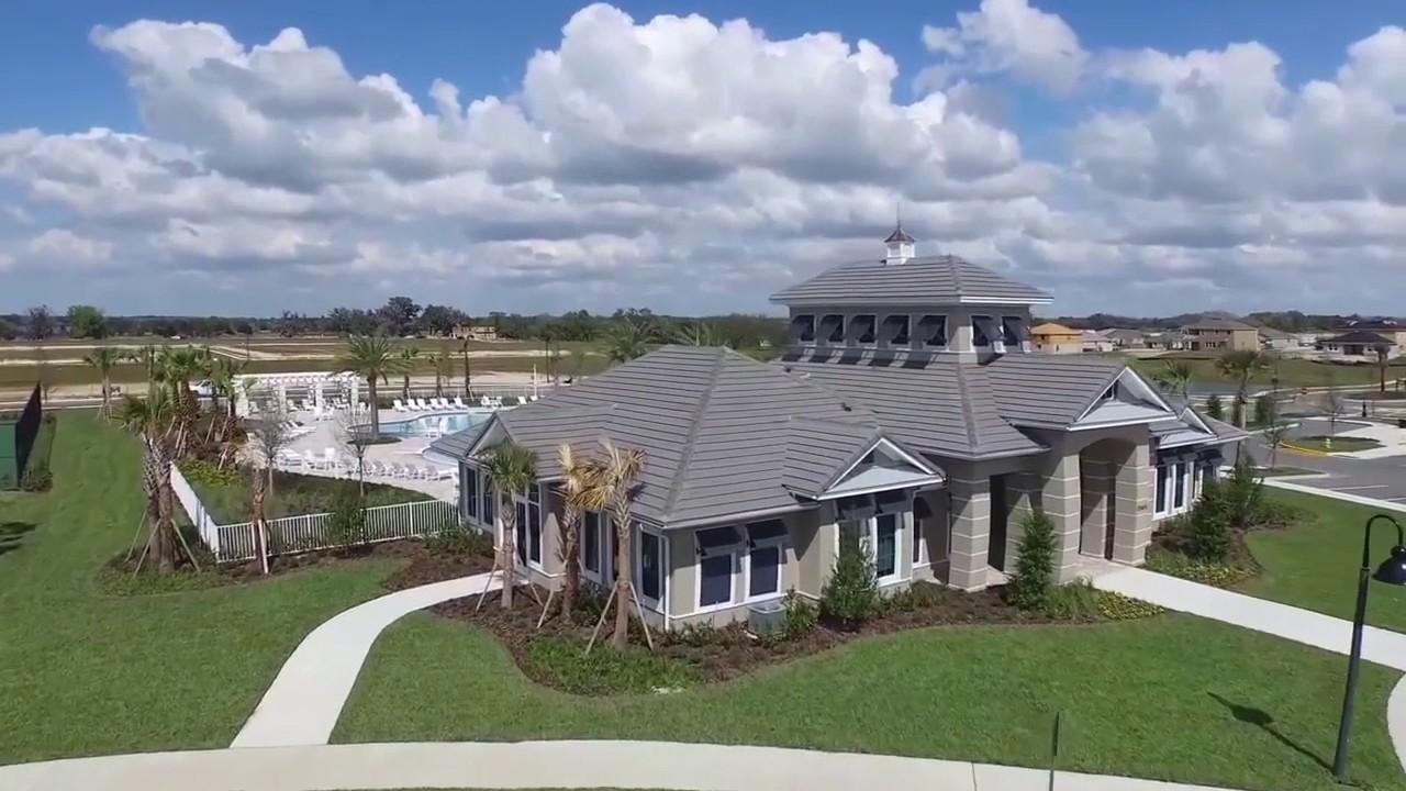 Hickory Hammock   New Homes In Winter Garden, FL   CalAtlantic Homes