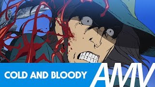 Lupin III 「 AMV 」 Cold And Bloody thumbnail