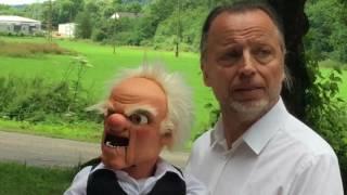 Bauchrednershow Mr. Hart und die Technik des BAUCHREDENS !