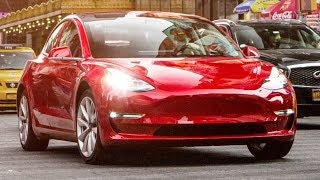 Download Video The Tesla Model 3 | Top Gear MP3 3GP MP4