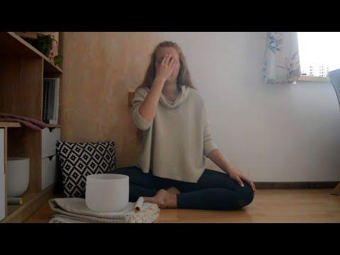 DECH | 5 min | nadi shodhana