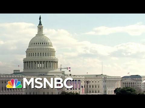 Beschloss: If This Looked Like A Normal Inauguration, We'd Wonder 'What Was Going Wrong'   MSNBC