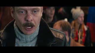"""Сцена из фильма """"Лёд"""" - Лететь."""