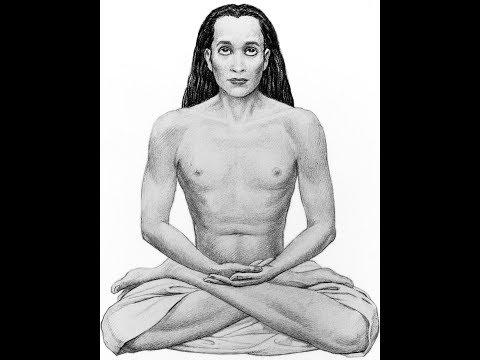 Kriya Yoga. Life in the Ashram. Conversation with the Russian mystic