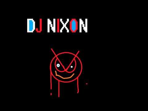 house & bass (DJ NIXON MIX)