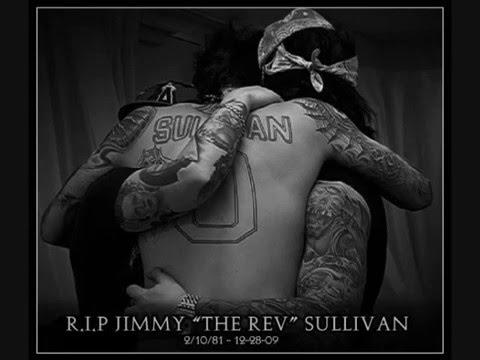 avenged sevenfold victim the Rev tribute