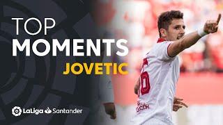 LaLiga Memory: Stevan Jovetic