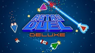 Astro Duel Deluxe (Switch eShop) European Trailer - Nintendo Switch