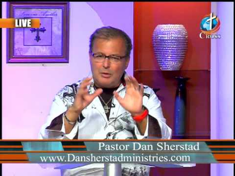 Discovering Destiny with Pastor Dan Sherstad - 07-18-2017