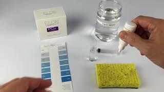 Elos Aqua Test Kit Phosphate