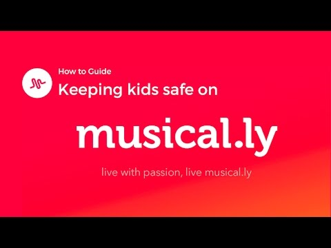 What is Musical.ly and how to keep kids safe on it | Internet Matters