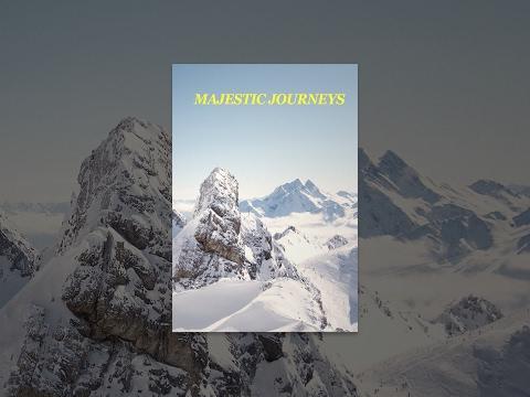 Majestic Journeys: Peaks of the Heavens