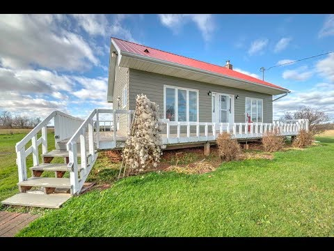 (SOLD) 62 New Cove Road House for sale East of Charlottetown PEI