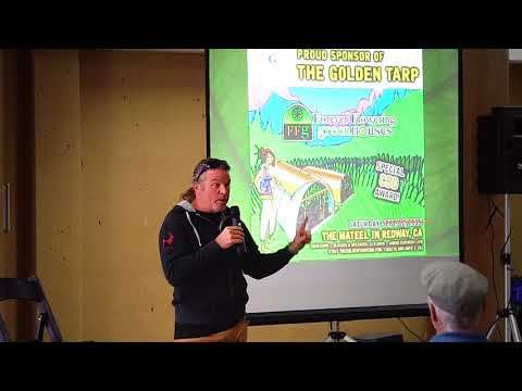 Kevin Jodrey Drops Knowledge - 2017 Salinas Grower's Symposium