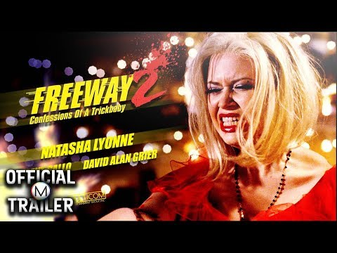 FREEWAY (1996) | Official Trailer | HD