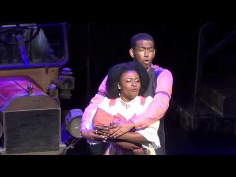 Wheels Of A Dream - RAGTIME at Elon University