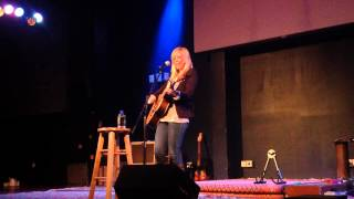Ellie Holcomb- Hung the Moon