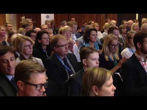 Estonian Presidency sport conference on dual career and active societies - 21 September