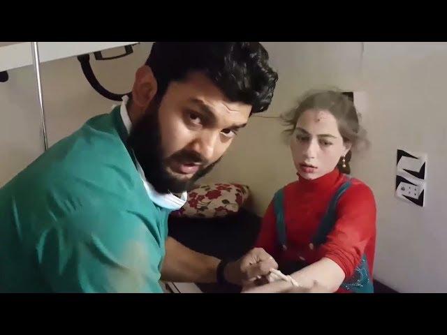 Zwischen Krieg und Hoffnung – als Arzt in Syrien (Web-Doku)
