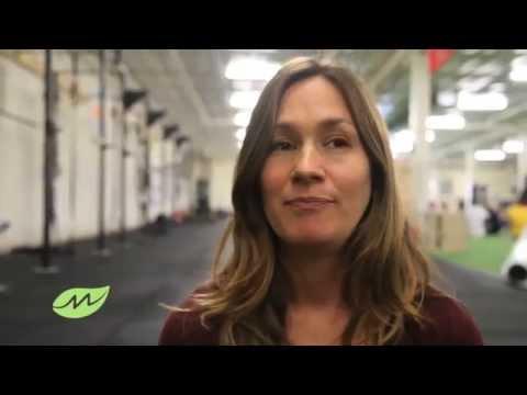 MovNat Trainer Brooke Thomas, Rolfer.