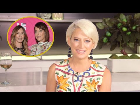'RHONY' Star Dorinda Medley Explains Bethenny Frankel and Carole Radziwill's Falling Out (Exclusi…
