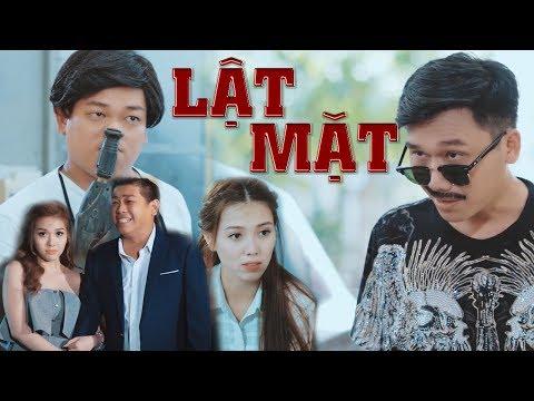 Phim Ngắn 2018 Lật Mặt - Xuân Nghị, Thanh Tân, Ny Saki - Phim Ngắn Hay Mới Nhất 2018