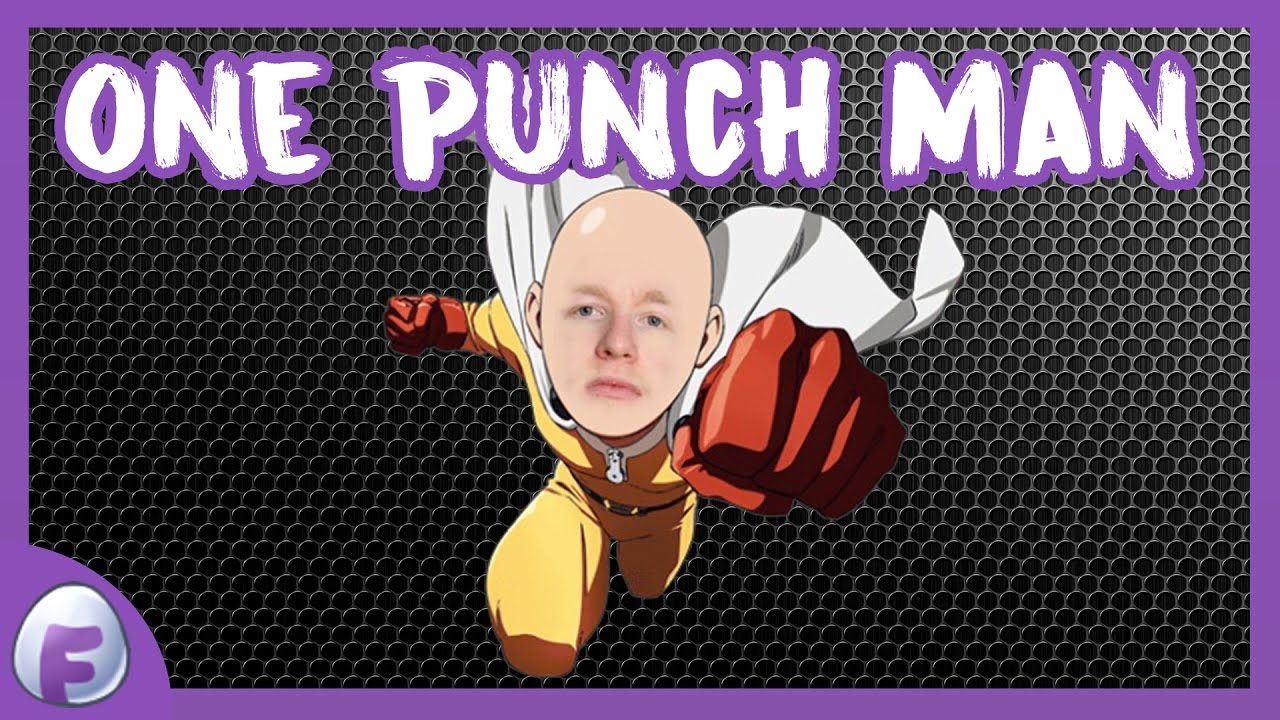 One Punch Men Stream
