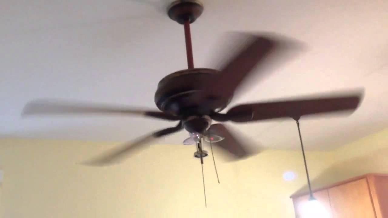 hampton bay bay island ceiling fan dimmer switch - Hampton Bay Ceiling Fans