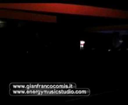 Dj Power - Feel the beat (Italo Maranza Mix)