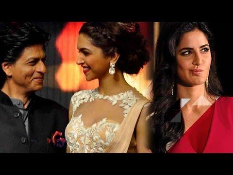 'Tamasha' Chemistry Of Deepika-Ranbir Loved, Katrina Kaif Feels INSECURE??  | Planet Bollywood News