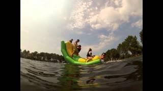 Une expérience Océanesque -- Splash Park à Hourtin Port