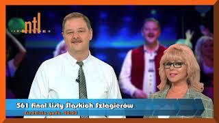 Duet Karo zaprasza na 561 finał Listy Ślaskich Szlagierów TV NTL