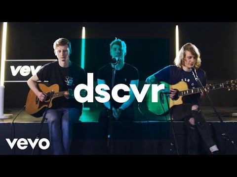 As It Is - Dial Tones - Vevo dscvr (Live)