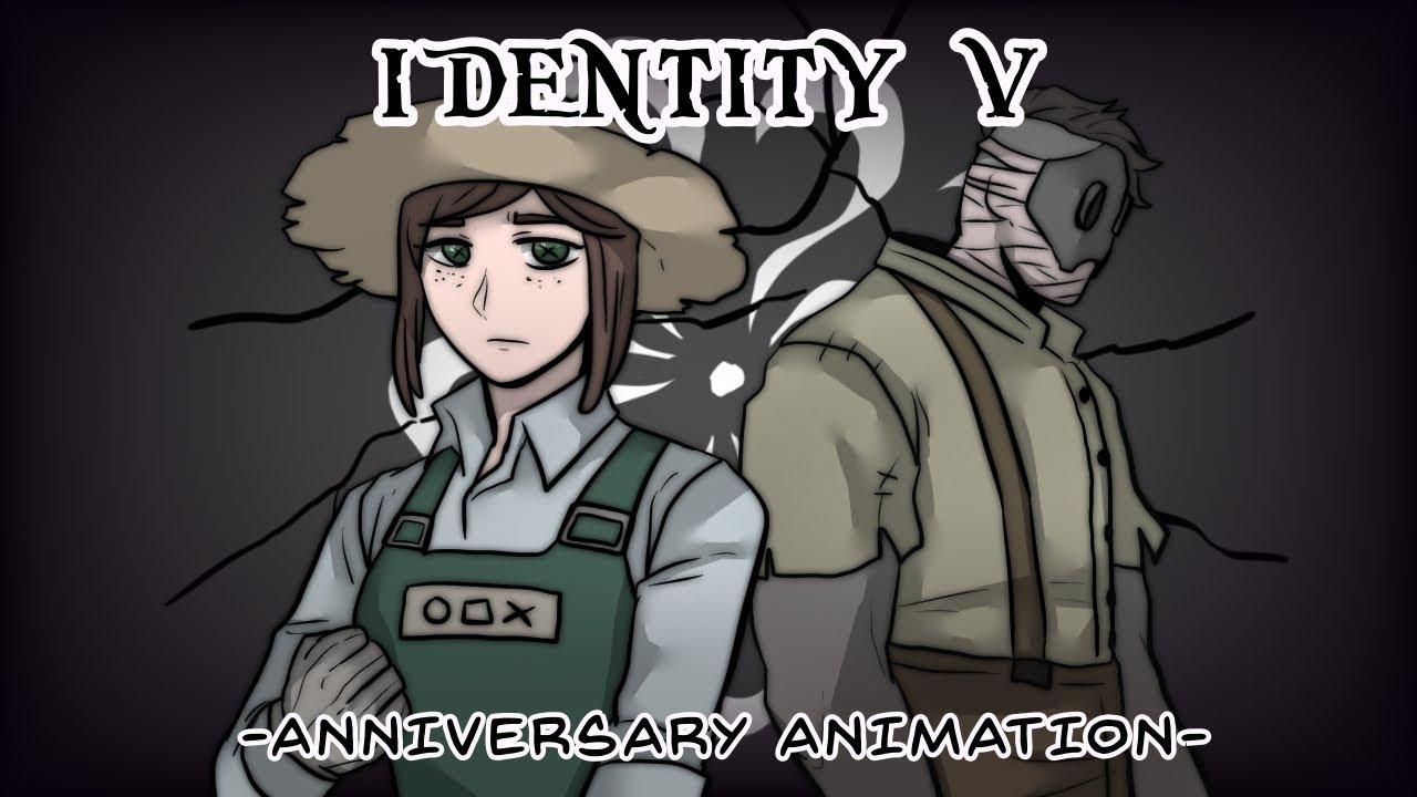 Identity V || 2nd Anniversary Animation