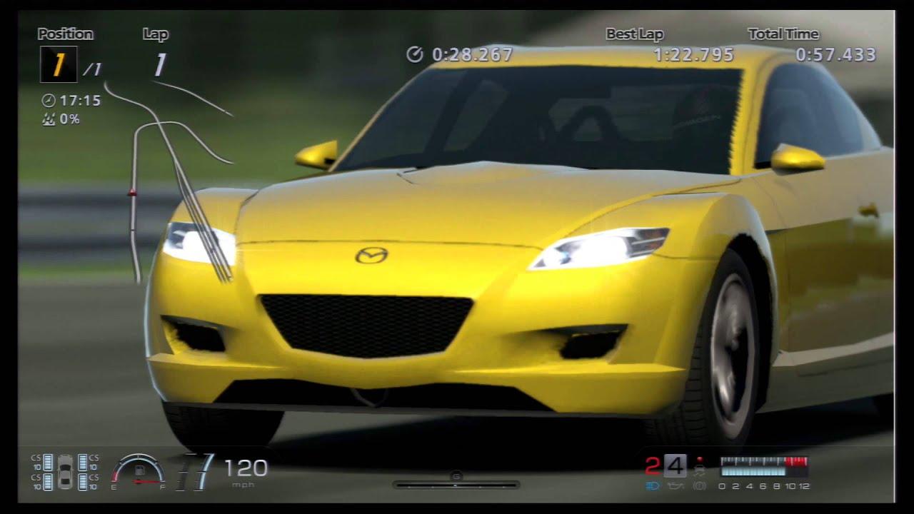 1:22.544 - Mazda RX-8 Concept (Type-II) \'01 - YouTube