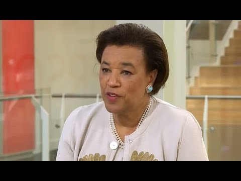 Baroness Scotland on the Commonwealth