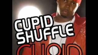 Kadhaj Cupid Shuffle Remix With Lyrics