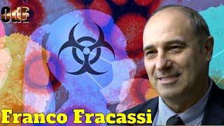 PROTOCOLLO CONTAGIO E I MISTERI DEL LABORATORIO DELL'APPRENDISTA STREGONE.  FRANCO FRACASSI