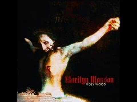 Marilyn Manson: The Nobodies
