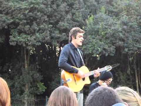 Musica para o amor da minha vida-Curitiba 29/05/12.AVI