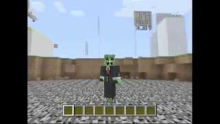 How to make a Ticking Time Bomb in Minecraft: Xbox Edition