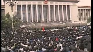 The Gate of Heavenly Peace - Part 1 - Tiananmen Square Protests
