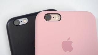 Подделка под оригинальний чехол iPhone 6/6s.Original iPhone 7/7plus case from China