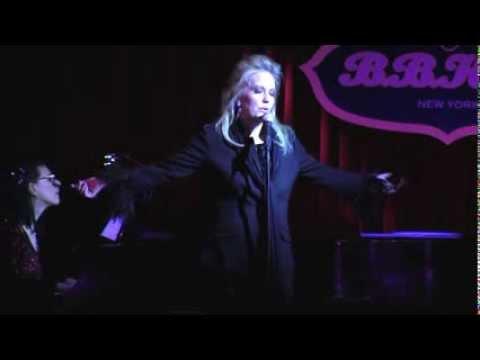 Stacy Sullivan - Where Did They Go - MAC Awards 2013