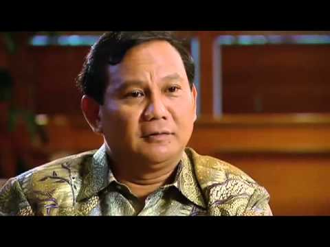 This man from Farmer To Parliament for Indonesia ?