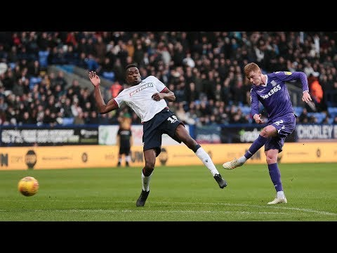 Highlights: Bolton Wanderers v Stoke City